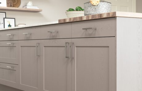 Aldana Porcelain and Cashmere - Kitchen Design - Alan Kelly Kitchens - Waterford - 2