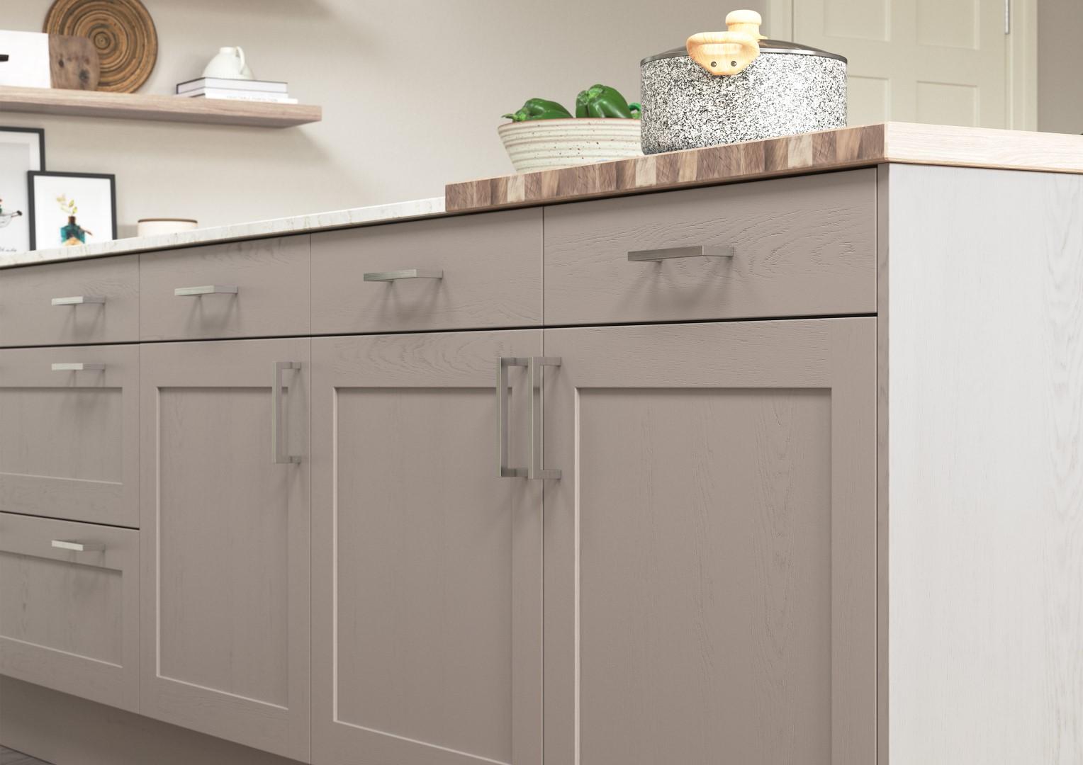 Aldana Porcelain and Cashmere - Kitchen Design - Alan Kelly Kitchens - Waterford - 2