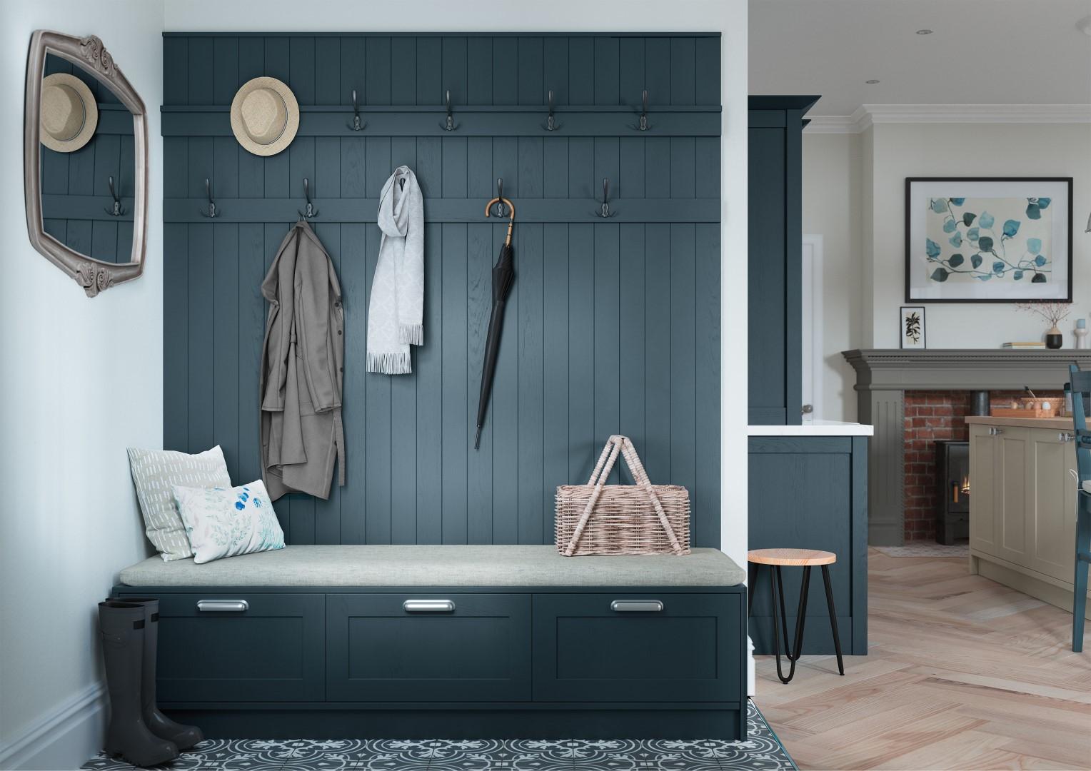 Aldana Stone and Marine - Kitchen Design - Alan Kelly Kitchens - Waterford - 4