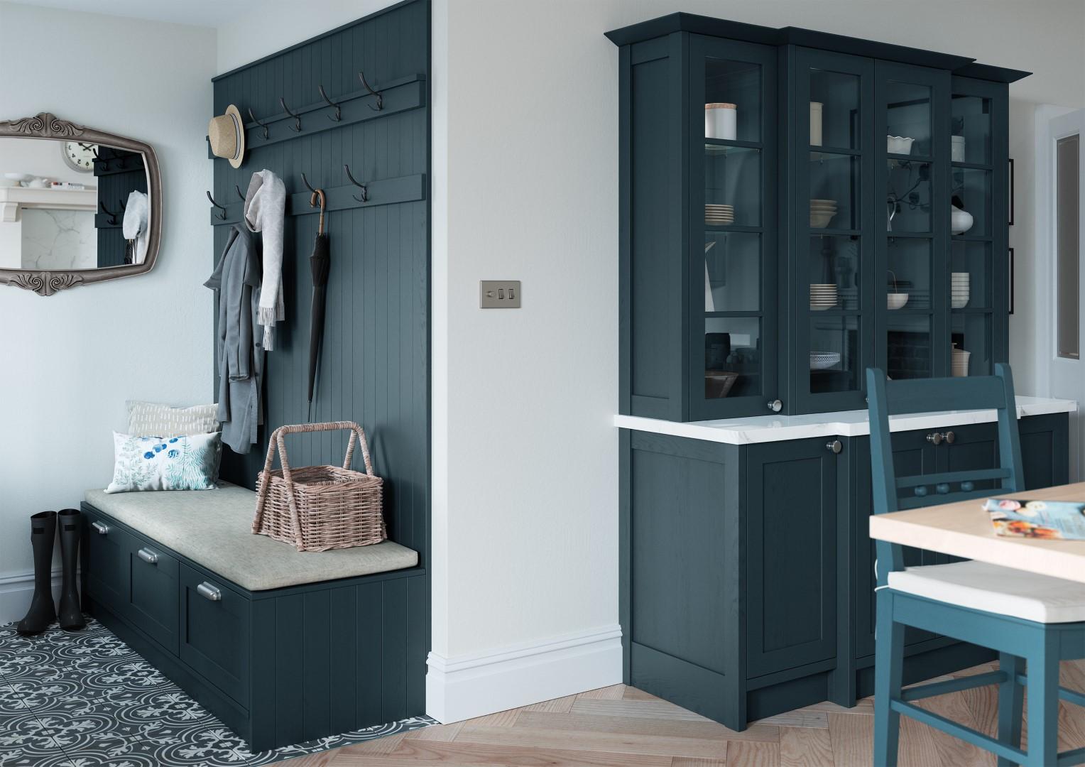 Aldana Stone and Marine - Kitchen Design - Alan Kelly Kitchens - Waterford - 5