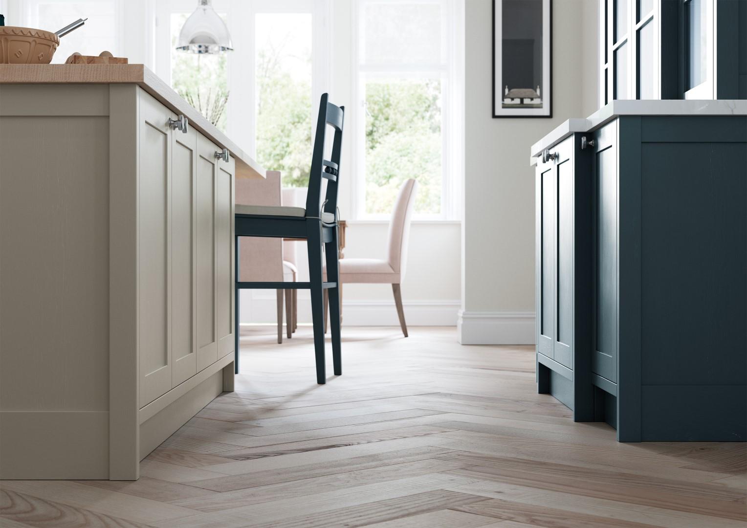 Aldana Stone and Marine - Kitchen Design - Alan Kelly Kitchens - Waterford - 6