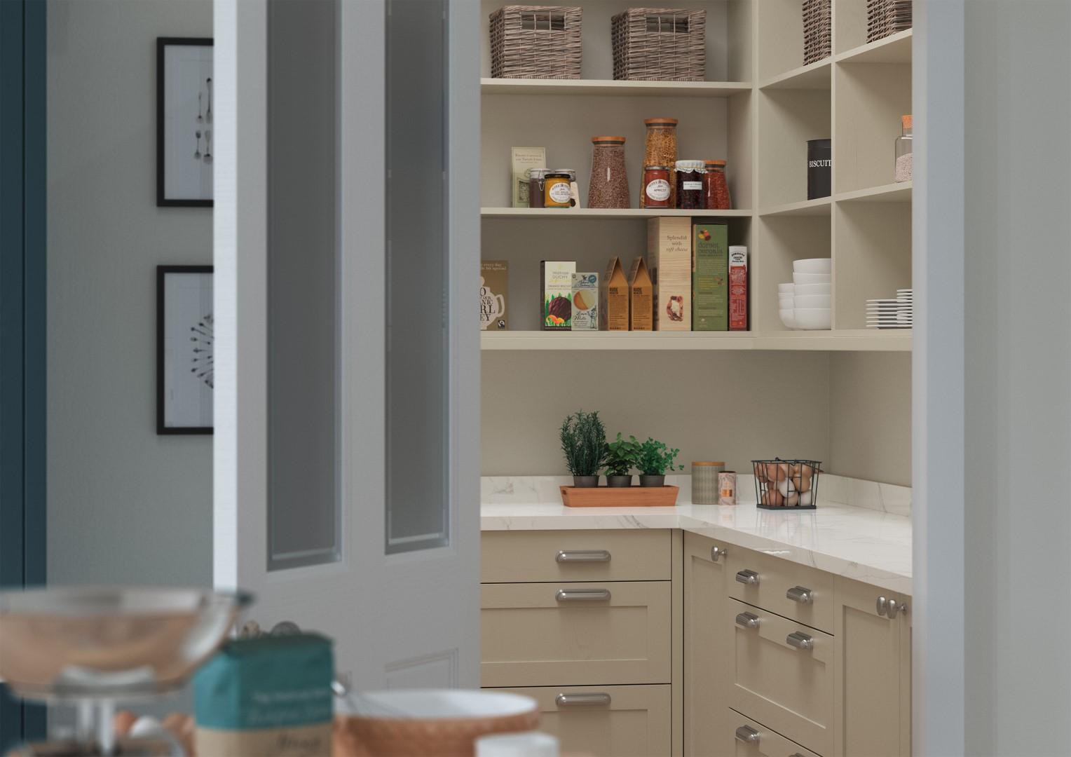 Aldana Stone and Marine - Kitchen Design - Alan Kelly Kitchens - Waterford - 7