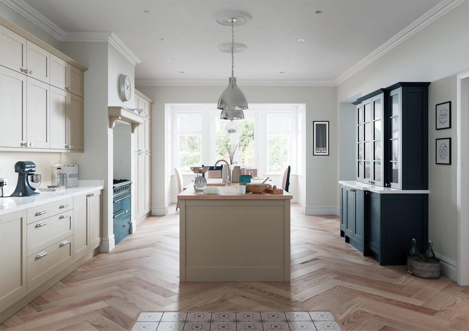 Aldana Stone and Marine - Kitchen Design - Alan Kelly Kitchens - Waterford - 8