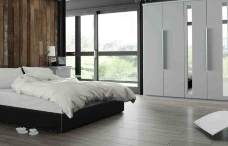 Bedroom Built In Storage Ideas - Alan Kelly Kitchens & Bedrooms - Waterford