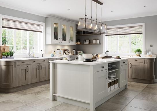 Clonmel Kitchen Design - Alan Kelly Kitchens - Waterford