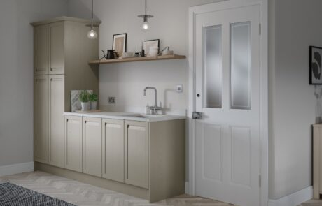 Harborne Shell and Stone - Kitchen Design - Alan Kelly Kitchens - Waterford - 2