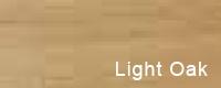 Light Oak Kitchen Colour - Alan Kelly Kitchens - Waterford
