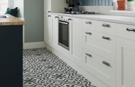 Madison Porcelain and Marine - Kitchen Design - Alan Kelly Kitchens - Waterford - 2