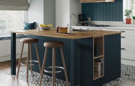 Madison Porcelain and Marine - Kitchen Design - Alan Kelly Kitchens - Waterford - 4