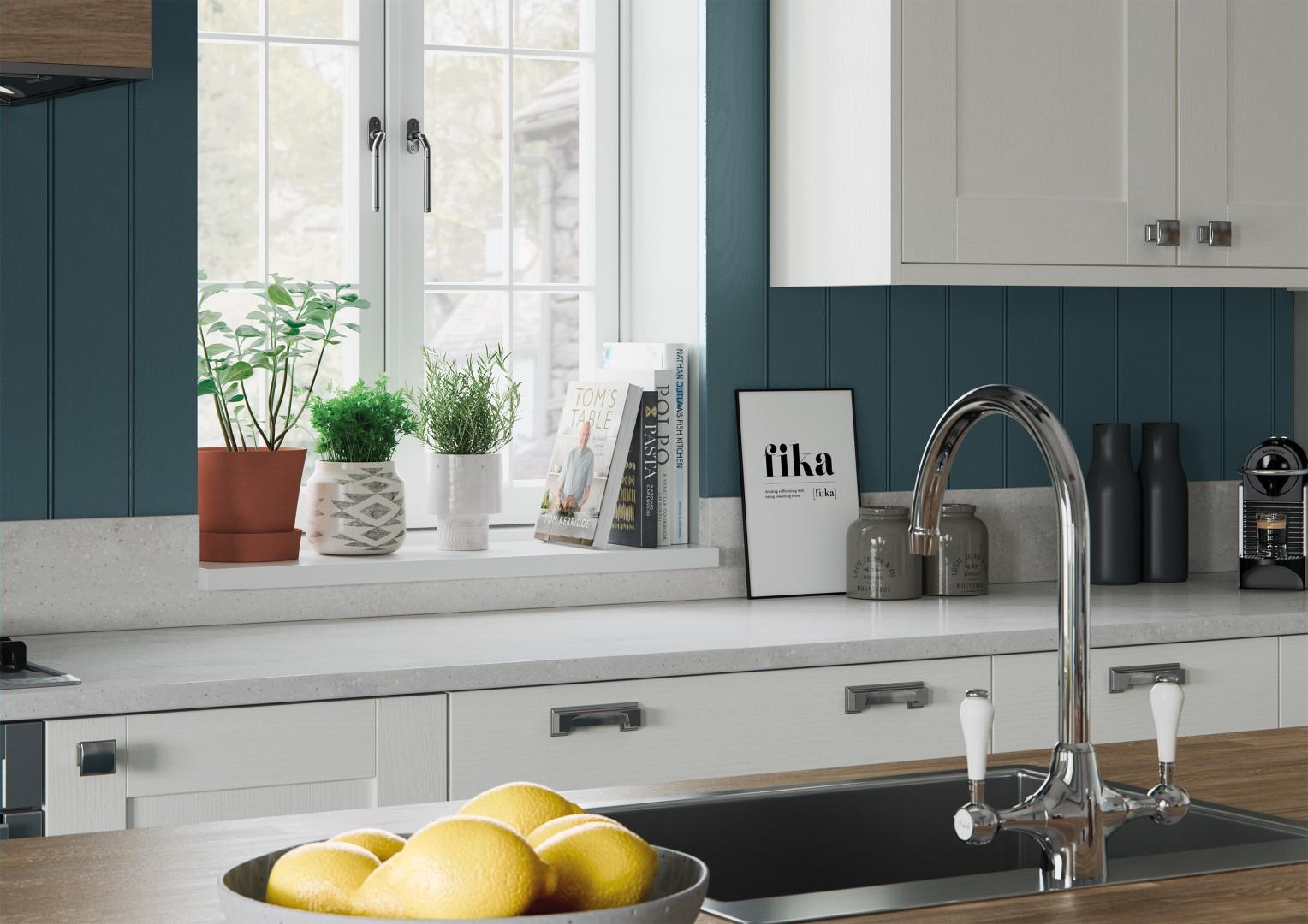 Madison Porcelain and Marine - Kitchen Design - Alan Kelly Kitchens - Waterford - 5