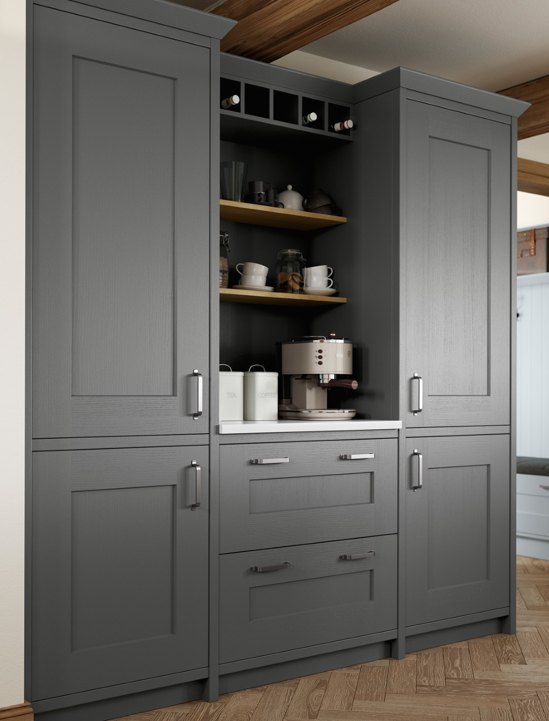 Modern Kitchen Design Ideas - Alan Kelly Kitchens Waterford