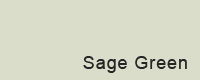 Sage Green Kitchen Colour - Alan Kelly Kitchens - Waterford