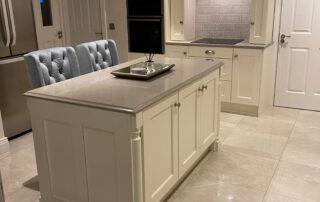 Wakefield Ivory Kitchen - Alan Kelly Kitchens Waterford - 5