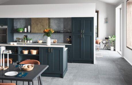 Wakefield Marine - Kitchen Design - Alan Kelly Kitchens - Waterford - 1