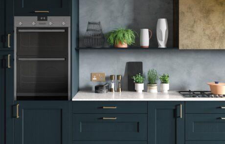 Wakefield Marine - Kitchen Design - Alan Kelly Kitchens - Waterford - 4